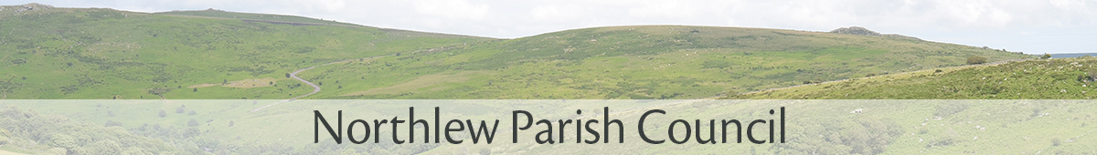 Header Image for Northlew Parish Council